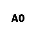 A0 formato lapas