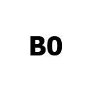 B0 formato lapas